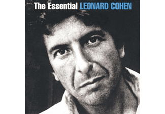 Leonard Cohen - The Essential Leonard Cohen (CD)