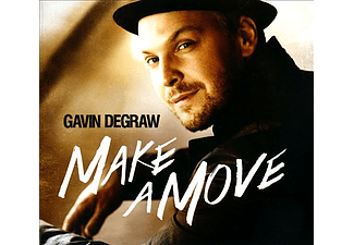 Gavin DeGraw - Make a Move (CD)