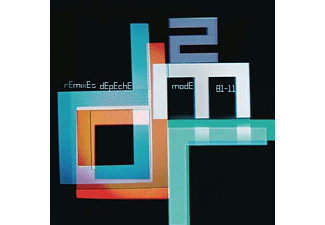 Depeche Mode - Remixes 2. 81-11 (CD)