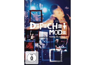 Depeche Mode - Touring The Angel - Live In Milan (DVD)