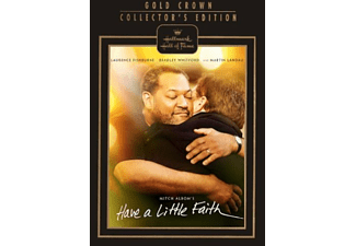 Have A Little Faith | DVD