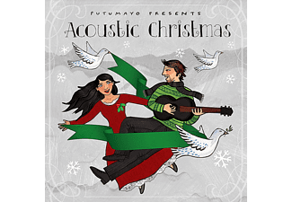 Putumayo Presents;Various - Acoustic Christmas - (CD)