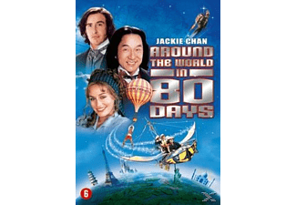 Around The World In 80 Days | DVD