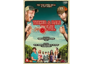 Tucker & Dale Vs Evil | DVD