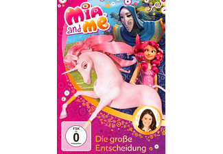 Mia and me - 13 - Die große Entscheidung [DVD]