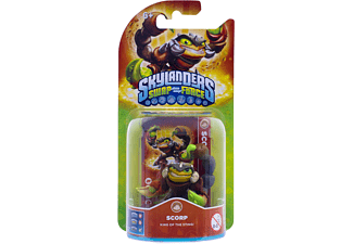 SKYLANDERS Swap Force - Scorp Spielfigur