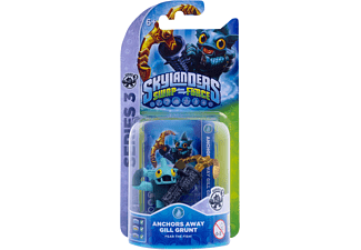 SKYLANDERS Swap Force - Anchors Away Gill Grunt Spielfigur