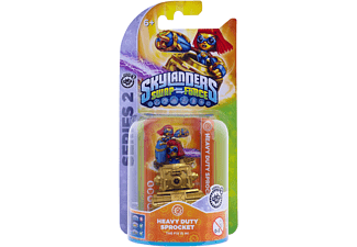 SKYLANDERS Swap Force - Heavy Duty Sprocket Spielfiguren
