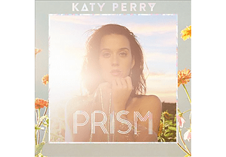 Katy Perry - Prism (CD)