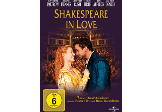 Shakespeare In Love - (DVD)