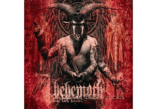 Behemoth - ZOS KIA CULTUS (ENHANCED) [CD]