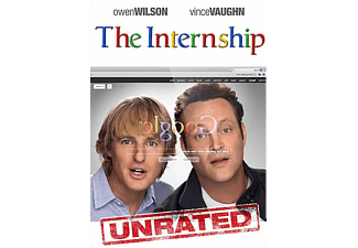 The Internship | DVD
