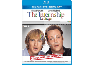 The Internship | Blu-ray