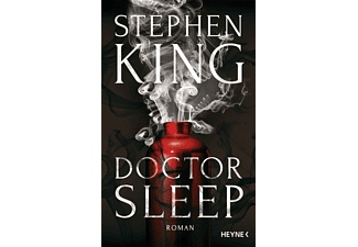 Doctor Sleep, Roman (Hardcover)
