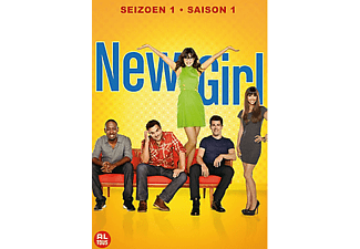 New Girl - Seizoen 2 | DVD
