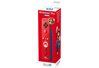 NINTENDO Wii U Remote Plus Mario Edition, Gamepad