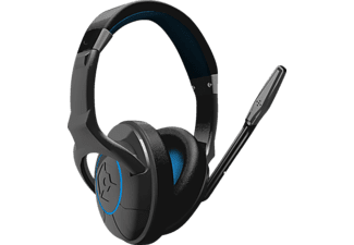 GIOTECK AX1 Stereo-Headset, Headset, 5 m