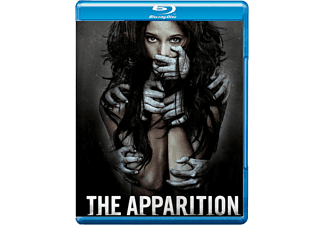 The Apparition | Blu-ray