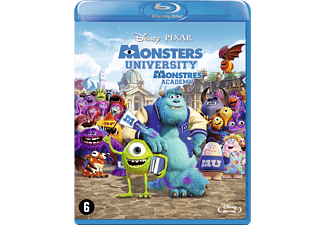 Monsters University | Blu-ray