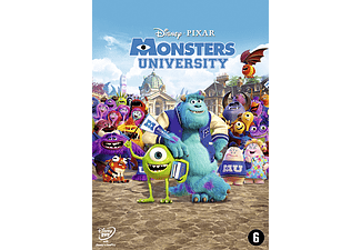 Monsters University | DVD