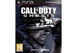 Call of Duty: Ghosts | PlayStation 3