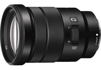 SONY E PZ 18 - 105mm F4 G OSS SELP18105G Standardzoom für Sony E-Mount , 18 mm - 105 mm , f/4-22