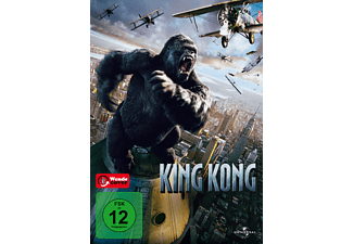 King Kong [DVD]