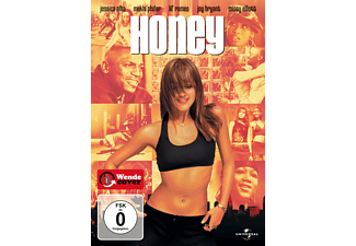 Honey [DVD]