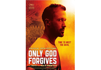 Only God Forgives | DVD