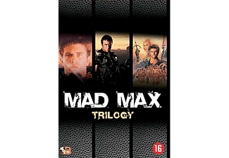 Mad Max Trilogy | DVD