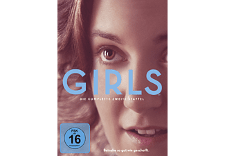 Girls - Staffel 2 [DVD]