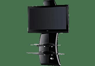 meliconi tv wandhalterung ghost design 2000 32 63 zoll max 70 kg 20 kg f r glasauflagen. Black Bedroom Furniture Sets. Home Design Ideas