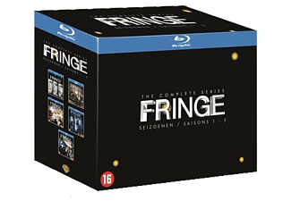 Fringe - Complete Collection | Blu-ray