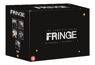 Fringe - Complete Collection | DVD