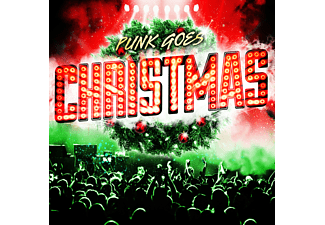 Various - Punk Goes Christmas [CD]