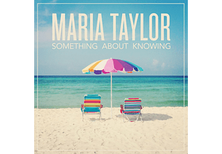 Maria Taylor - Something About Knowing [CD]