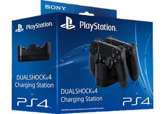 PLAYSTATION PS4 Dualshock 4 Oplaadstation (9230779)
