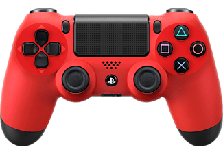 SONY DUALSHOCK®4 Magma Red