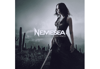 Nemesea - The Quiet Resistance - (CD)