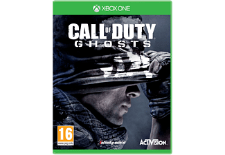 Call of Duty: Ghosts | Xbox One