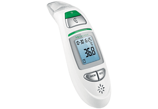 Infrarood Thermometer TM 750
