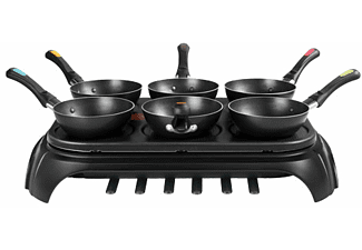 TEFAL PY5828 Wok-party Duo