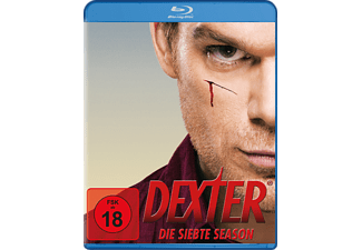 Dexter - Staffel 7 - (Blu-ray)
