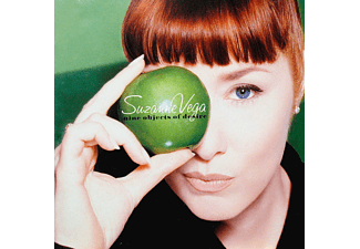 Suzanne Vega - Nine Objects Of Desire [CD]