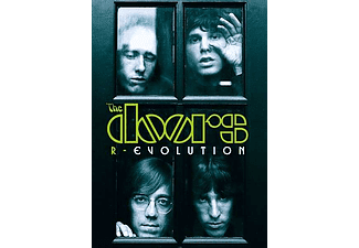 The Doors - R-Evolution - Deluxe Edition (DVD)