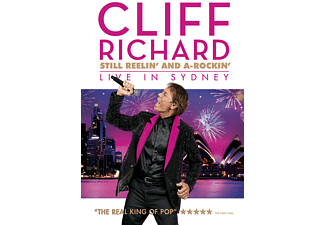 Cliff Richard - Still Reelin' And A-Rockin' – Live In Sydney (DVD)