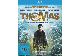 Odd Thomas (Steelbook Edition) [Blu-ray]