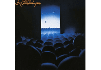 Vangelis - Best Of Vangelis (CD)
