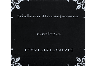 Horsepower - Folklore [CD]