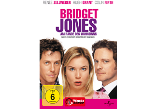 Bridget Jones - Am Rande des Wahnsinns [DVD]